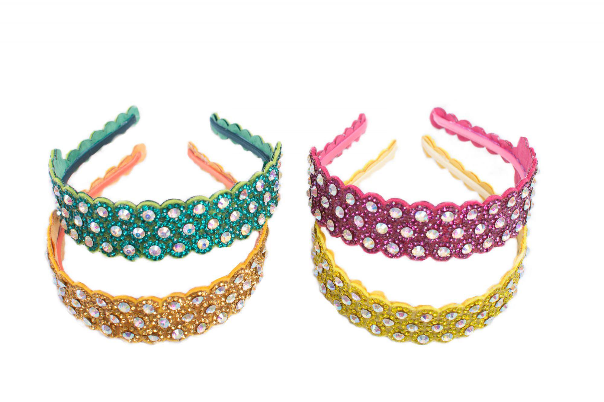 Ariel Headband Group