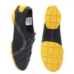 Capezio Freedom Dance Jazz Shoe Yellow