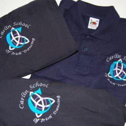 Carlin Polo Shirt