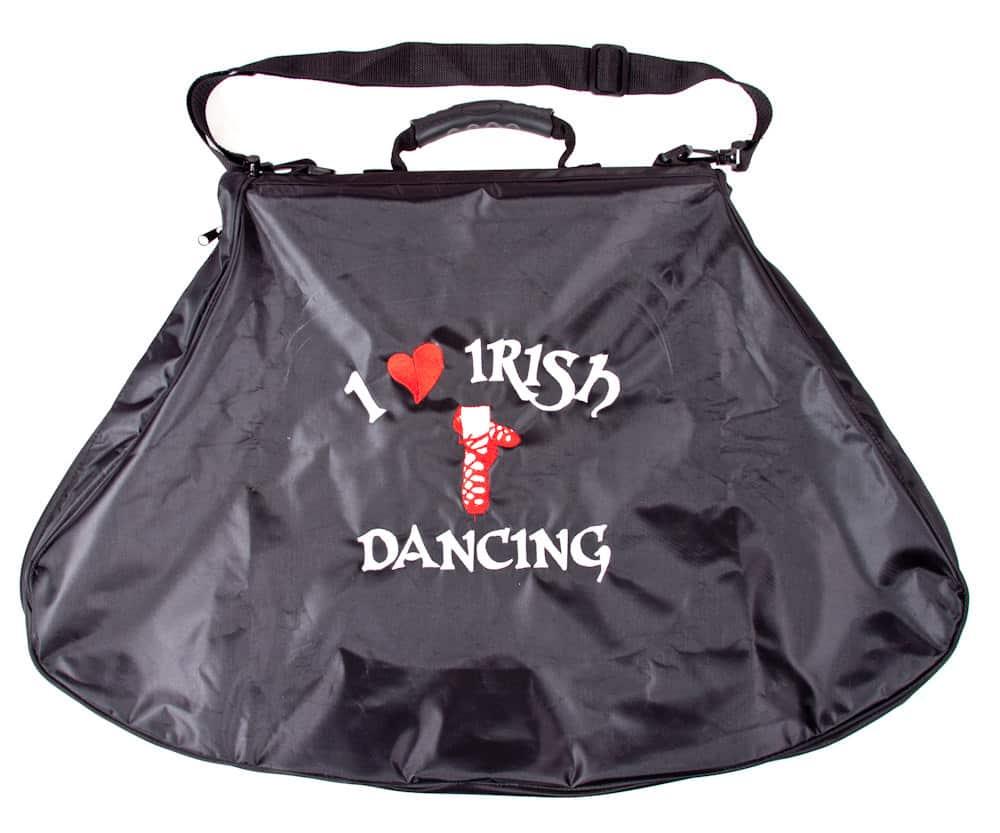 Costume Bag Black 2