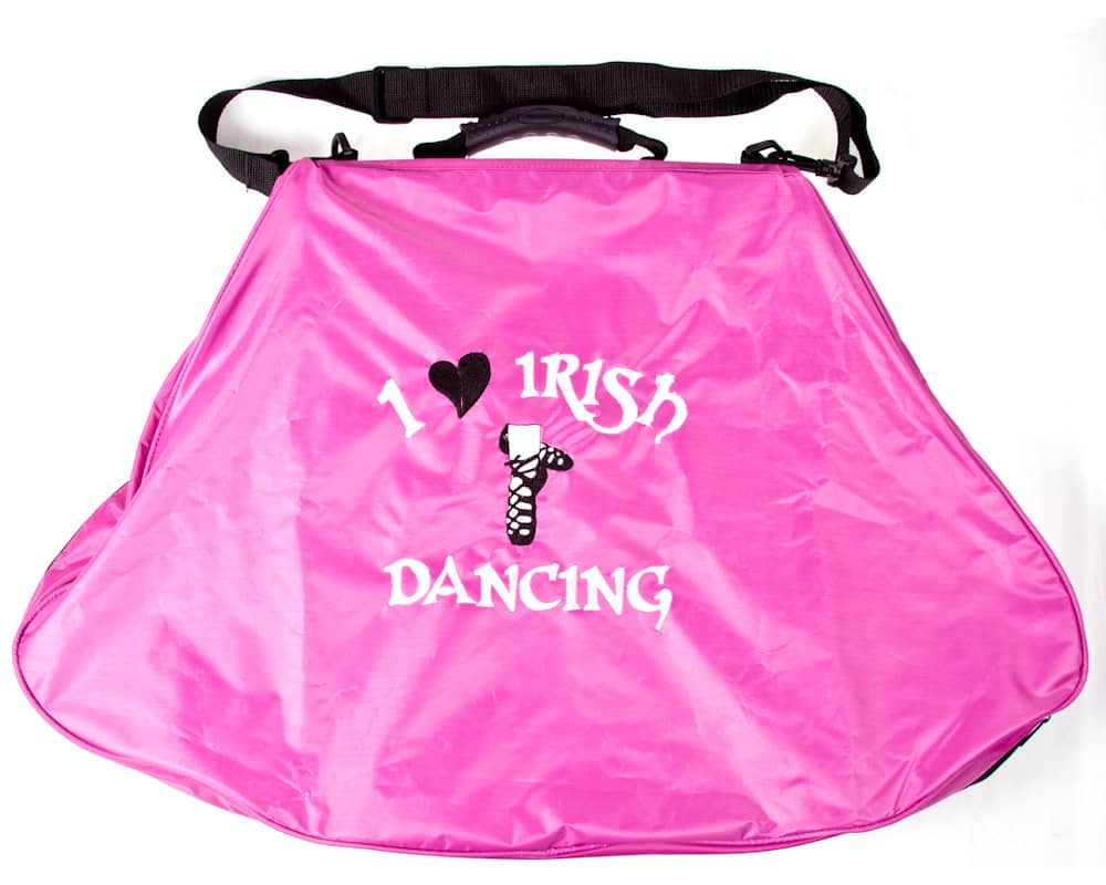 Costume Bag Pink