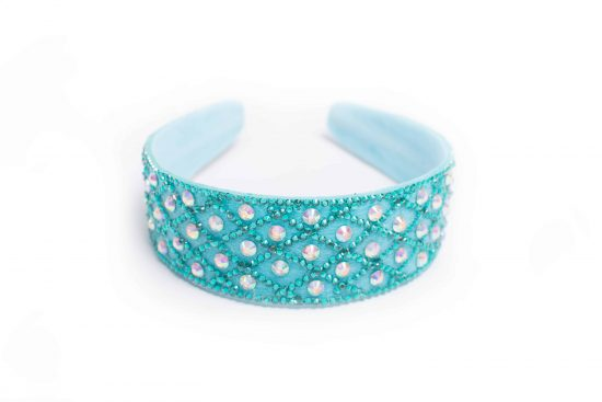 Els Hairband Light Blue