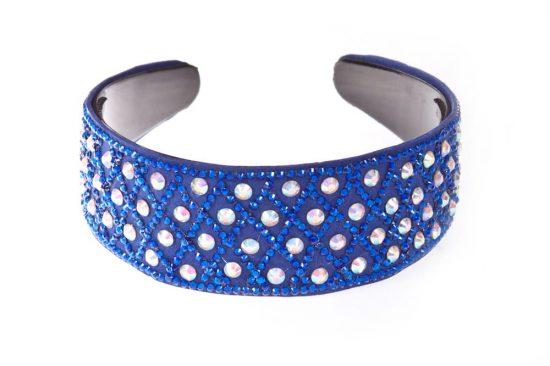 Elsa Band Royal Blue