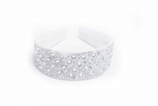 Elsa Hairband Clear