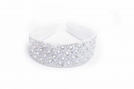 Elsa Hairband Clear