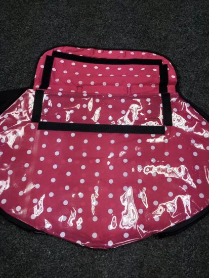 Polka Dot Costume Bag Small