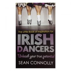 Sean Connollys Little Book Of Inspiration Square