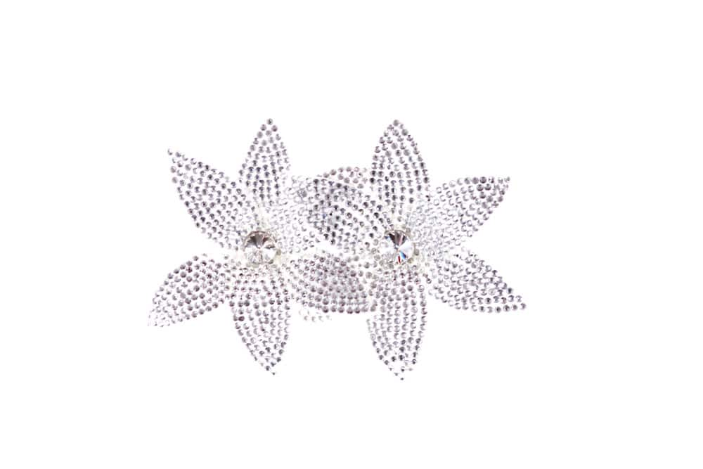 Star Double Crystal