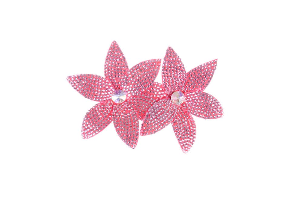 Star Double Light Pink