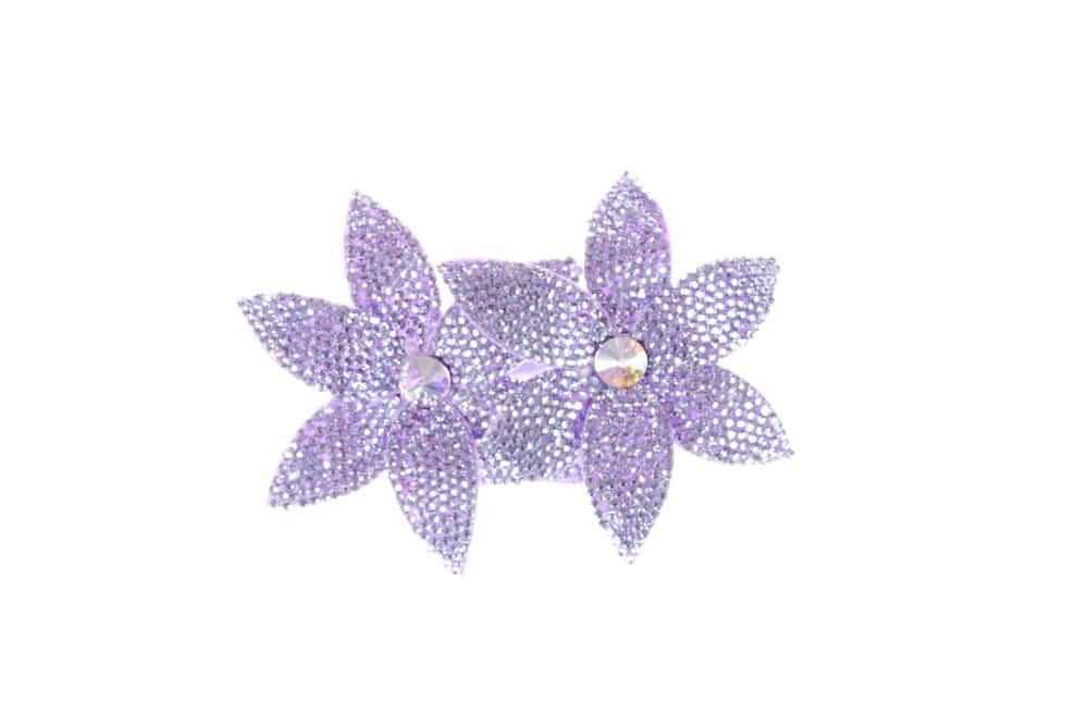 Star Double Lilac