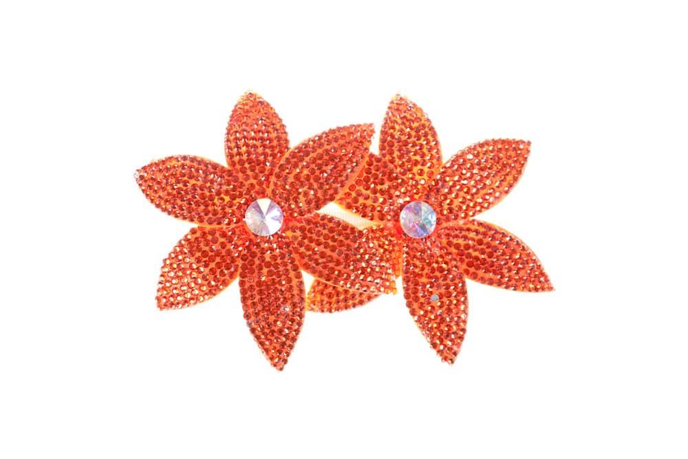 Star Double Orange