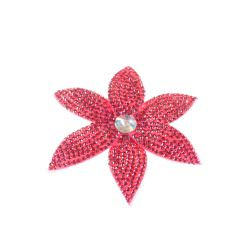 Star Single Pink