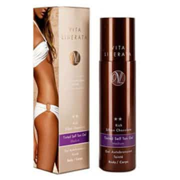 Vita Liberata Tinted Self Tan Gel