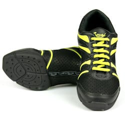 Capezio Bolt Yellow C 02