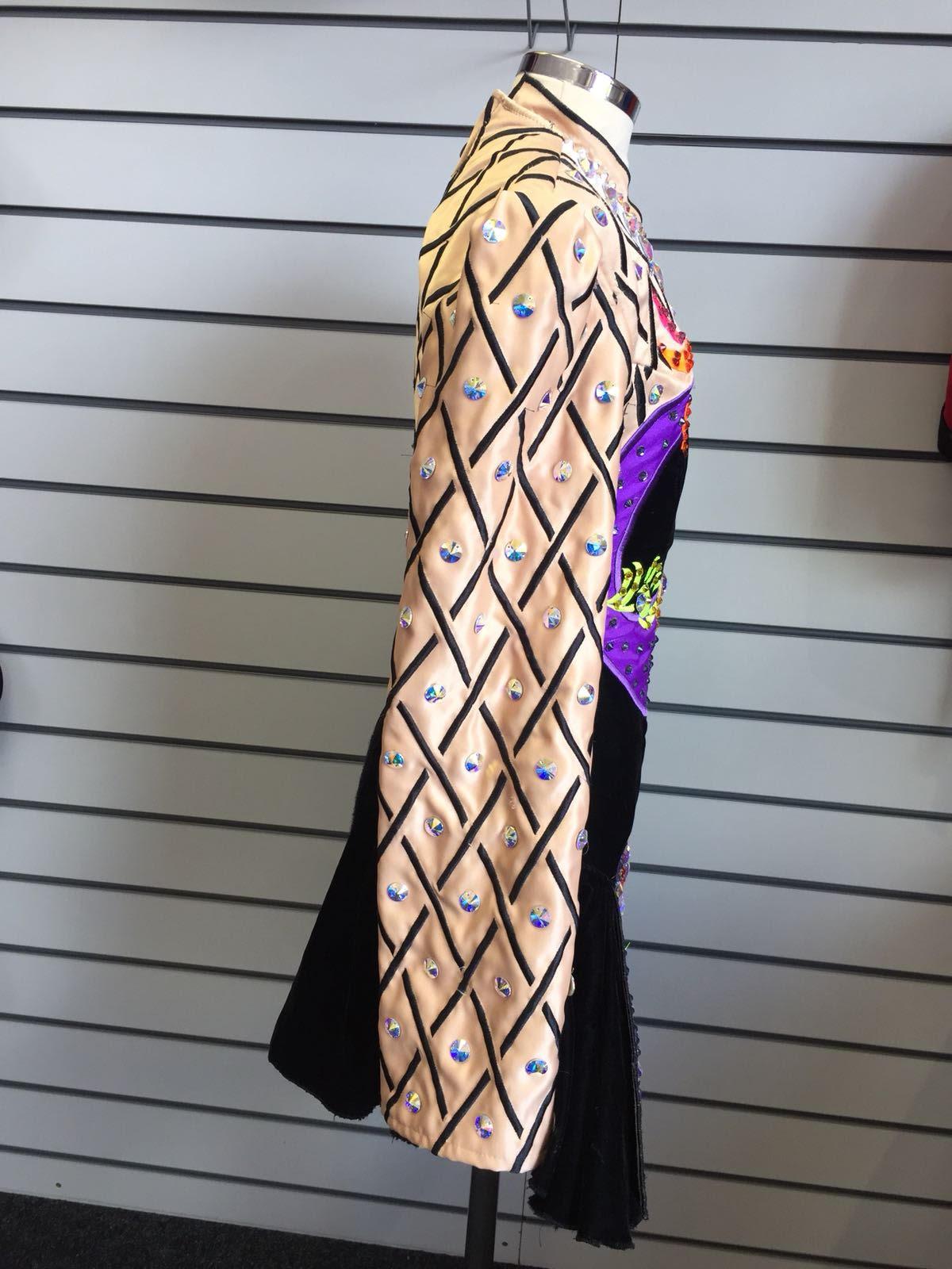 Niamhs Dress 3