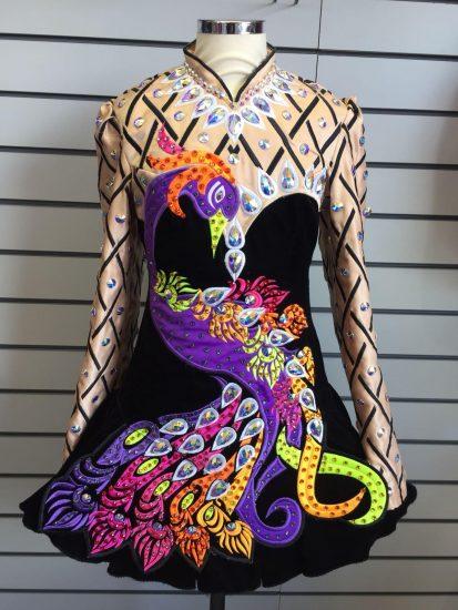 Niamhs Dress